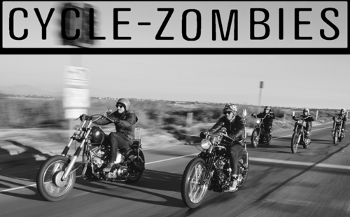 Cycle-Zombies