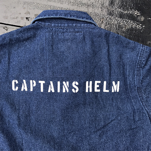CAPTAINS HELM Delivery -3.18