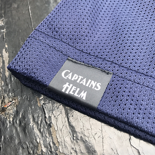CAPTAINS HELM Delivery -6.15