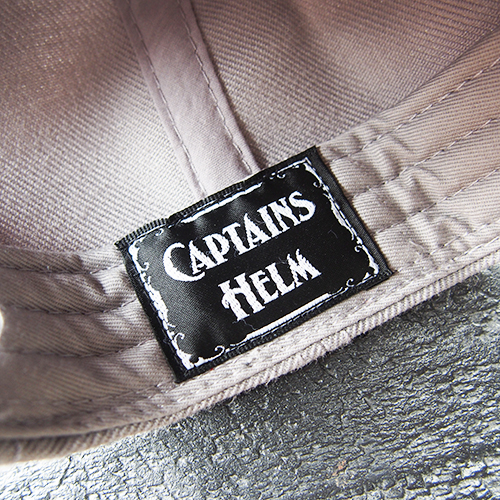 CAPTAINS HELM Delivery -8.1