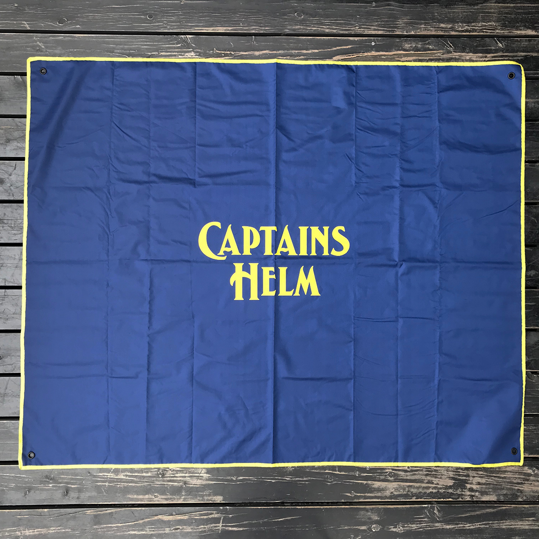CAPTAINS HELM Delivery -6.2