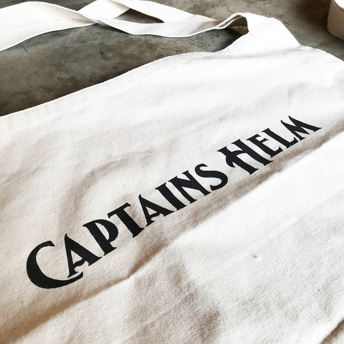 CAPTAINS HELM Delivery -7.15